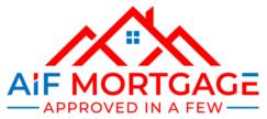 AIF Mortgage logo